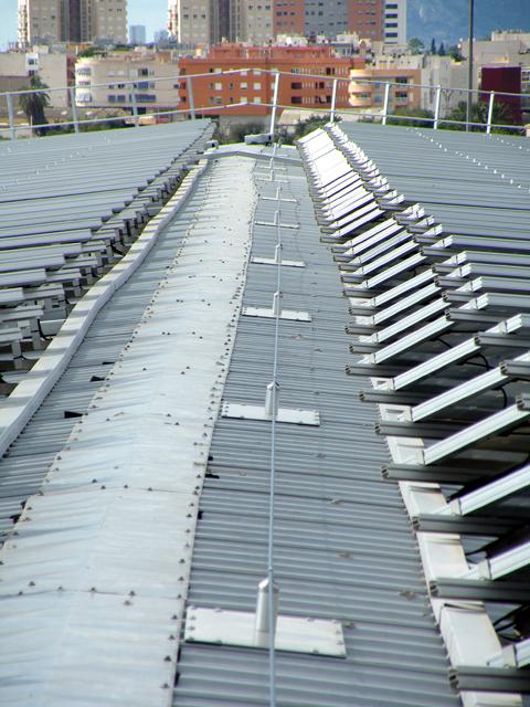 Sistemas antica das en alicante traltur trabajos verticales - Trabajos verticales en alicante ...